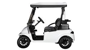 ASA exterior panels of golf cart